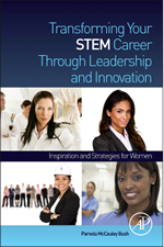 success strategies from women in stem a portable mentor