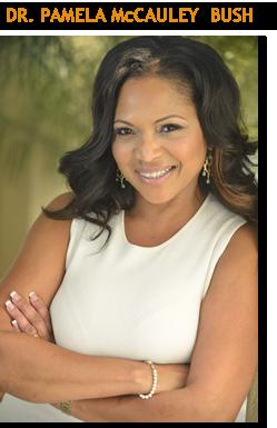 Dr. Pamela Bush