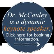 Dr. Pamela McCauley