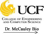 Dr. Pamela McCauley UCF
