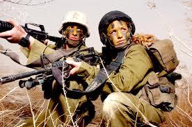 Biomechanics of Women in the military